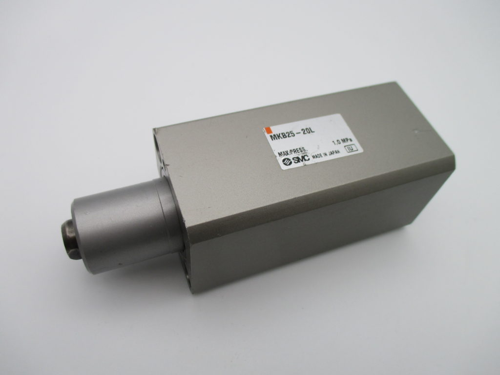 ロータリークランプシリンダー - [MKB25-20L]イメージ