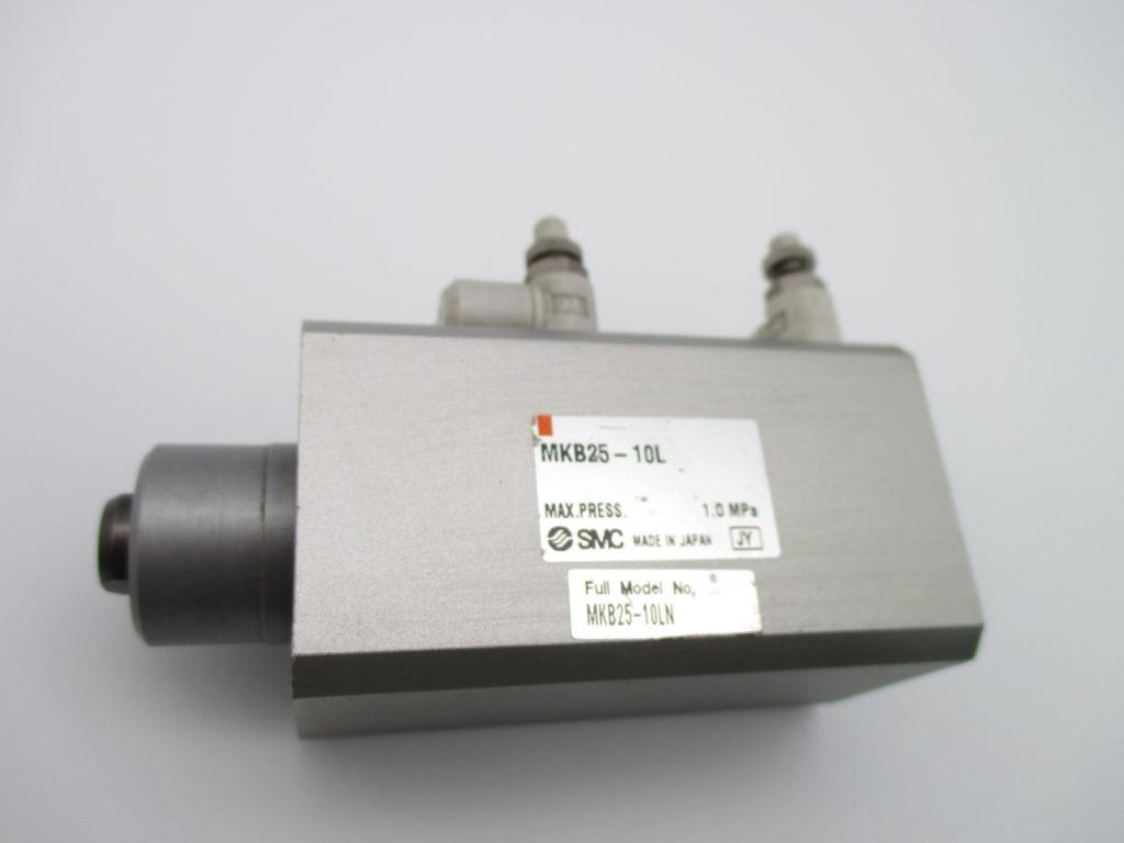 ロータリークランプシリンダー - [MKB25-10L]イメージ
