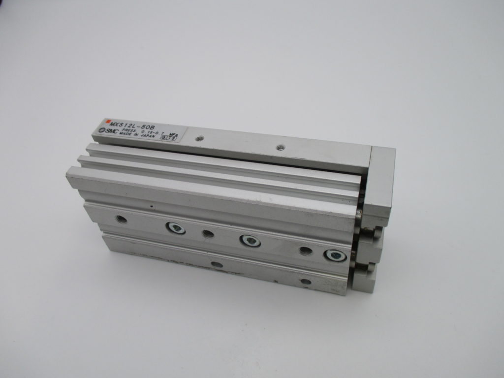 エアスライドテーブル - [MXS12L-50B]イメージ