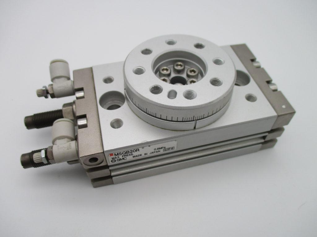 ロータリーアクチェーター - [MSQB20R]イメージ