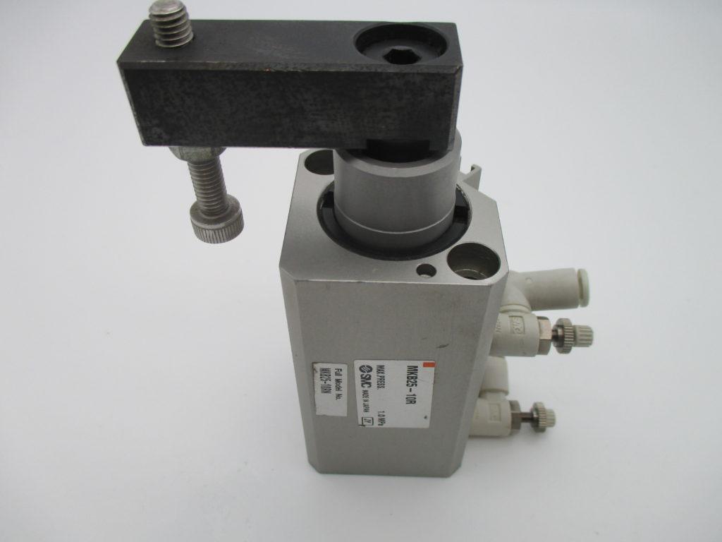ロータリークランプシリンダー - [MKB25-10R]イメージ