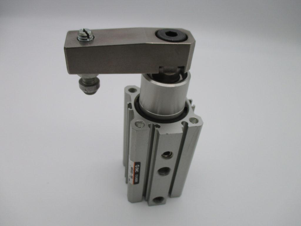 ロータリークランプシリンダー - [MKA32-10R]イメージ