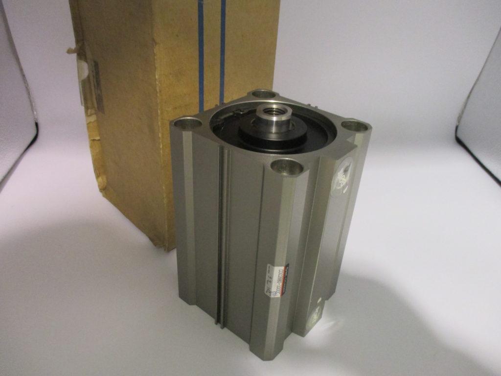 薄型シリンダー - [CDQ2B80-100DC]イメージ