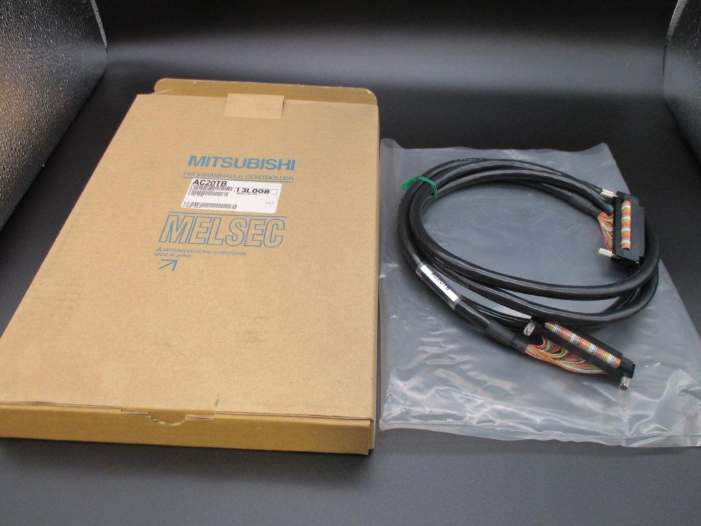 コネクタ端子台変換ユニットケーブル - [AC20TB]イメージ