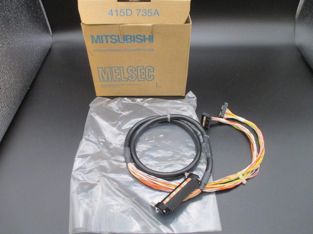 コネクタ端子台変換ユニット用ケーブル - [AC10TE]イメージ