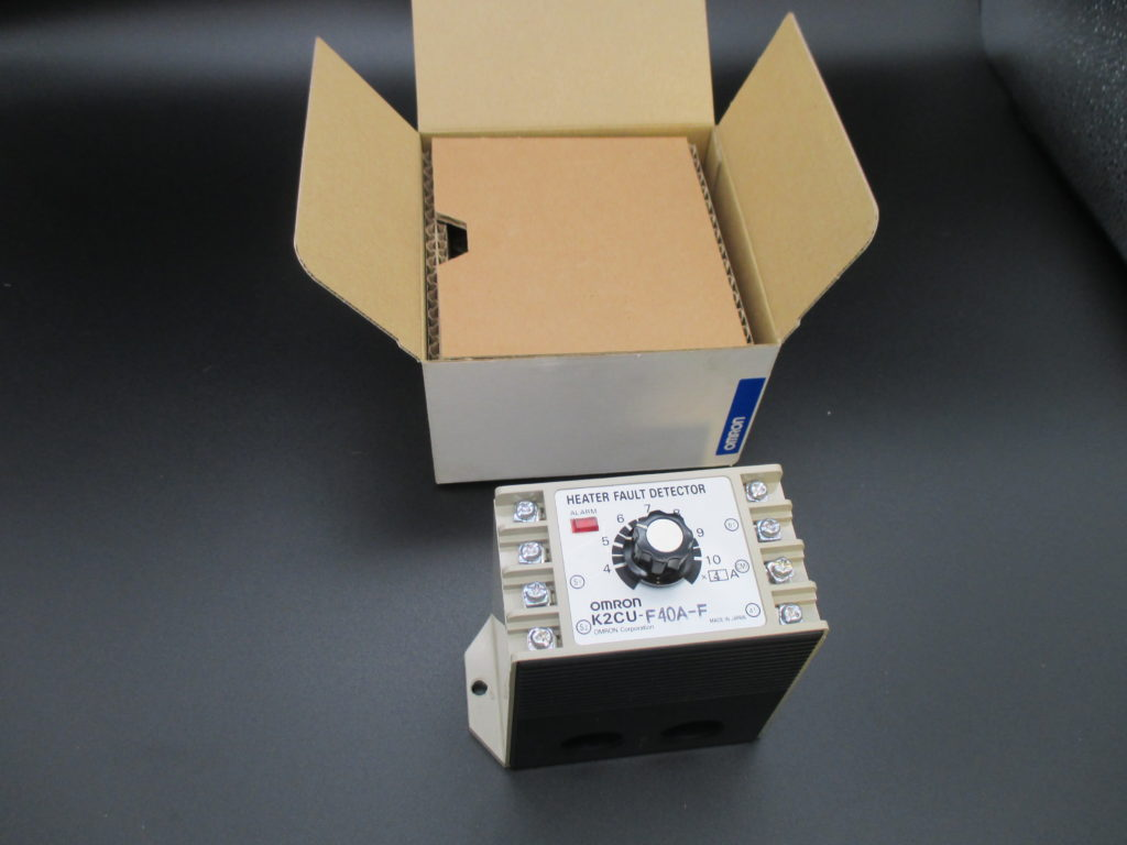ヒータ断線警報器 - [K2CU-F20A-E]イメージ
