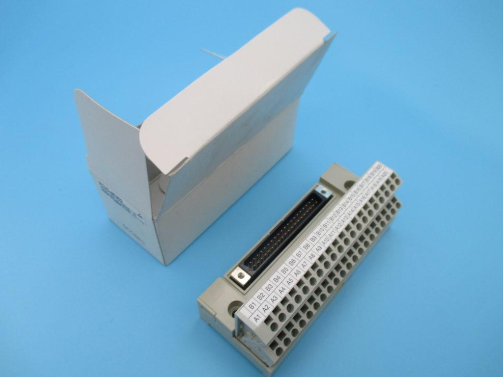 インターフェイス(コネクタ端子台) - [PCV5-4F402(5個)]イメージ