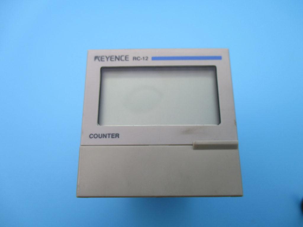 小型電子カウンタ - [RC-12]イメージ2
