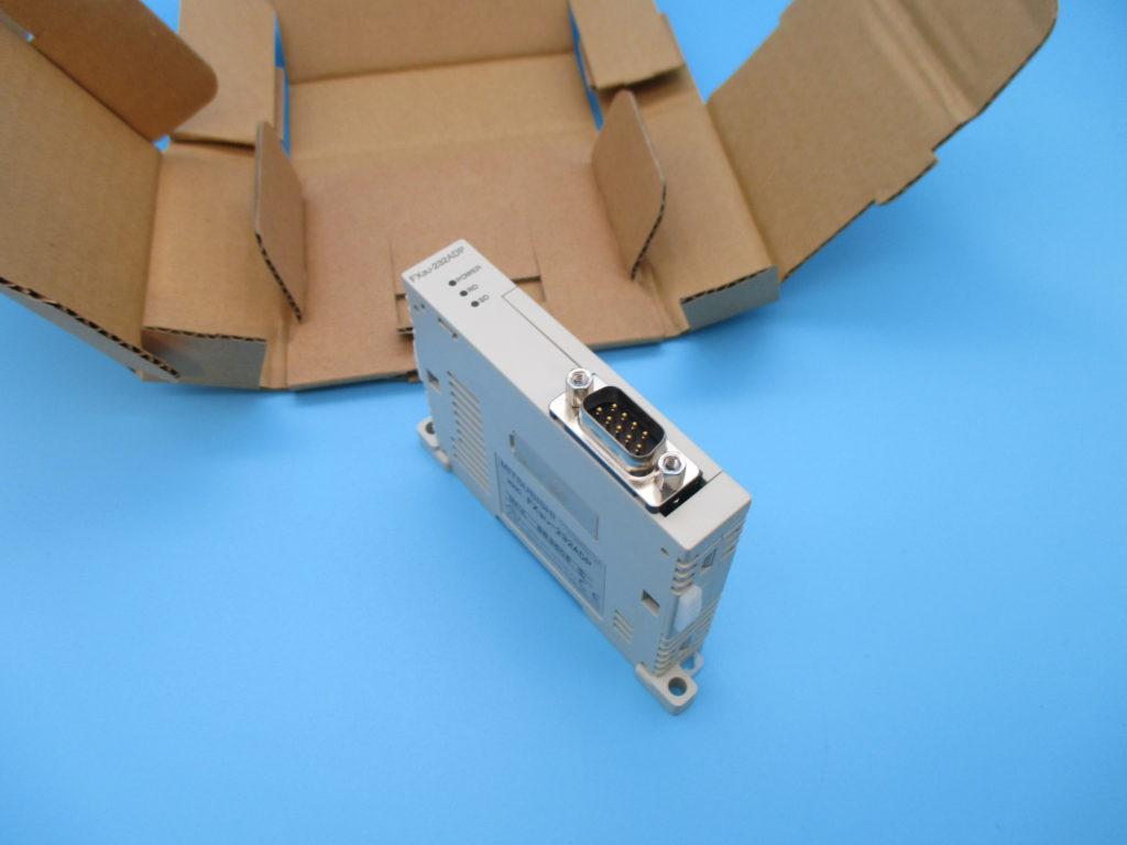 RS-232C通信用特殊アダプタ - [FX3U-232ADP]イメージ