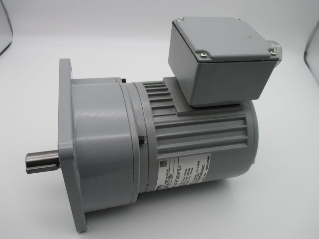 インダクションモーター - [G3KM-18-5-T010A]イメージ