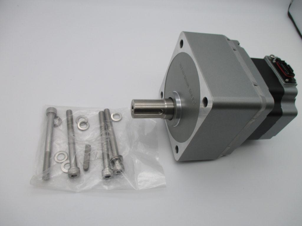 ブラシレスモーター - [BLM6200SHP-GFV]イメージ