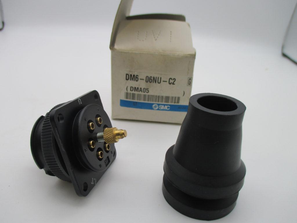マルチコネクタ - [DM6-06NU-C2]イメージ
