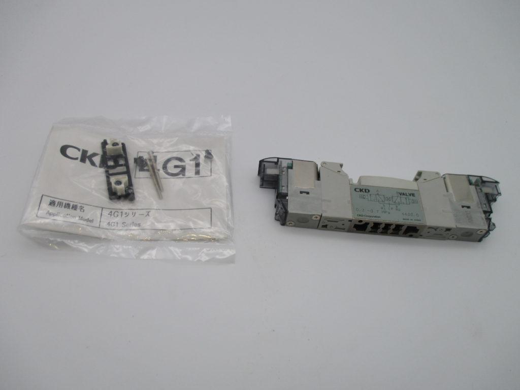 ソレノイドバルブ - [3GB1669R-00-A2NH-3]イメージ