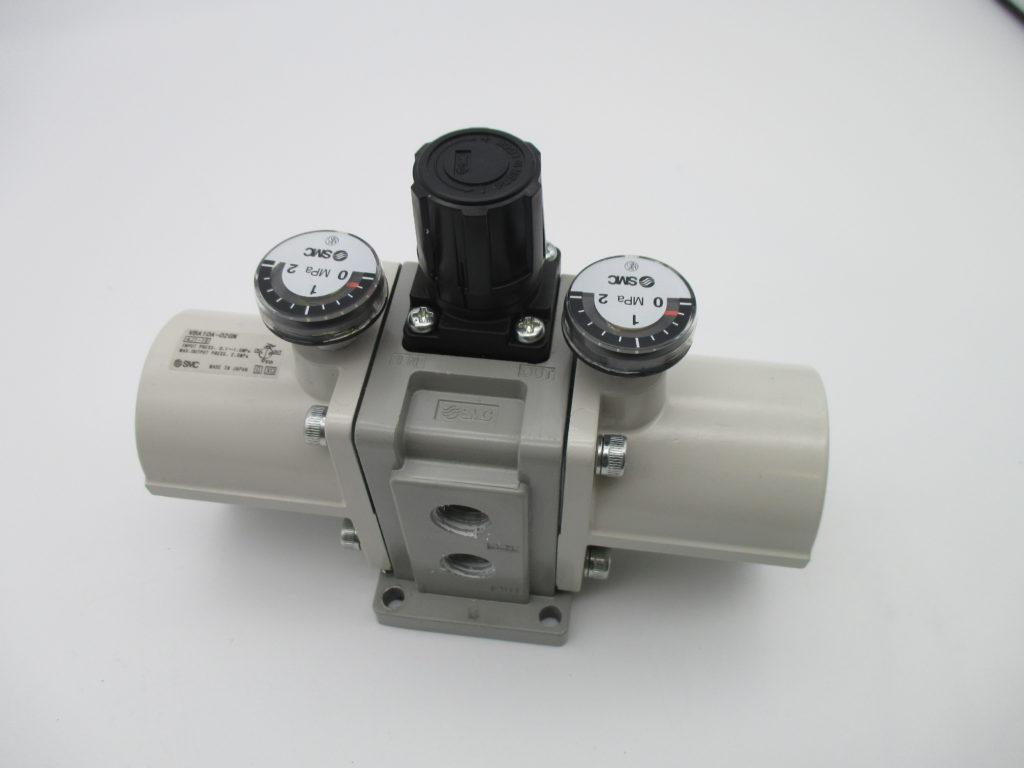 増圧弁 - [VBA10A-02GM]イメージ