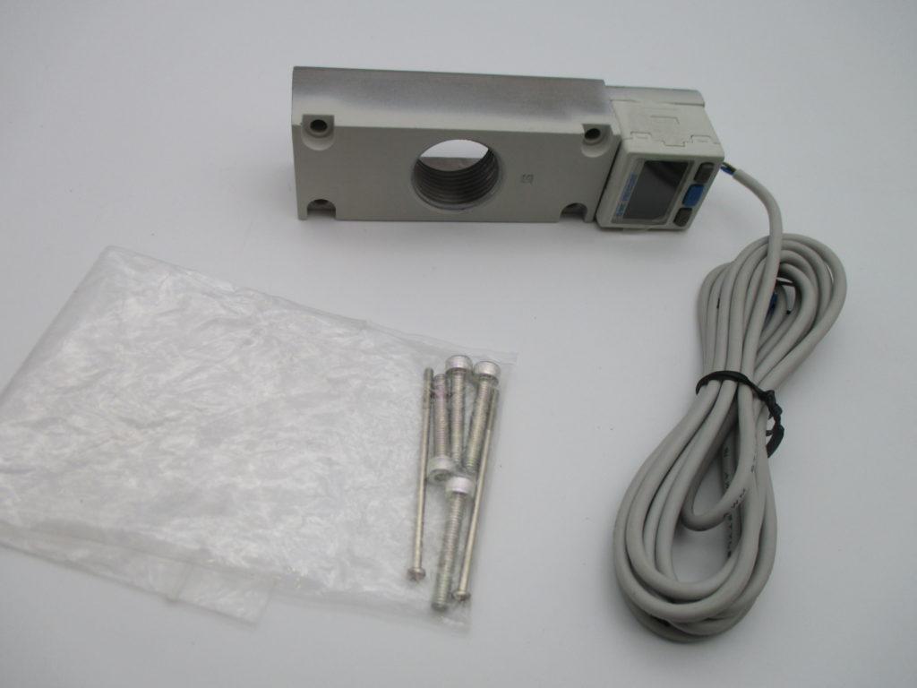 圧力スイッチ(真空圧用) - [ZSE30A-00-N-M-X505]イメージ