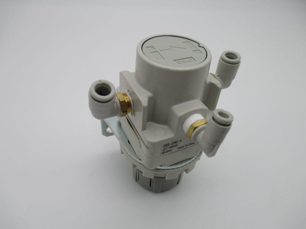 レギュレータ - [AR20-01BG-A]イメージ