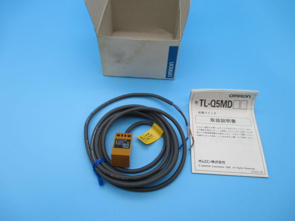 近接センサー - [TL-Q5MD1(2個)]イメージ