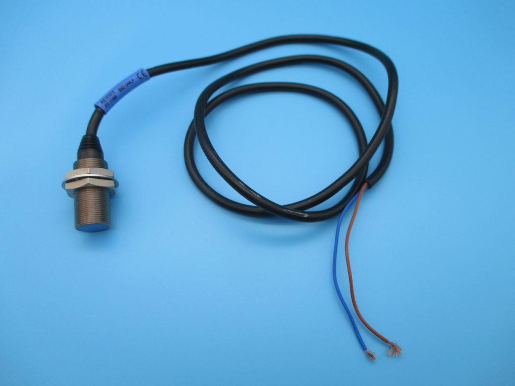 2線式近接センサ - [EV-118M(3個)]イメージ