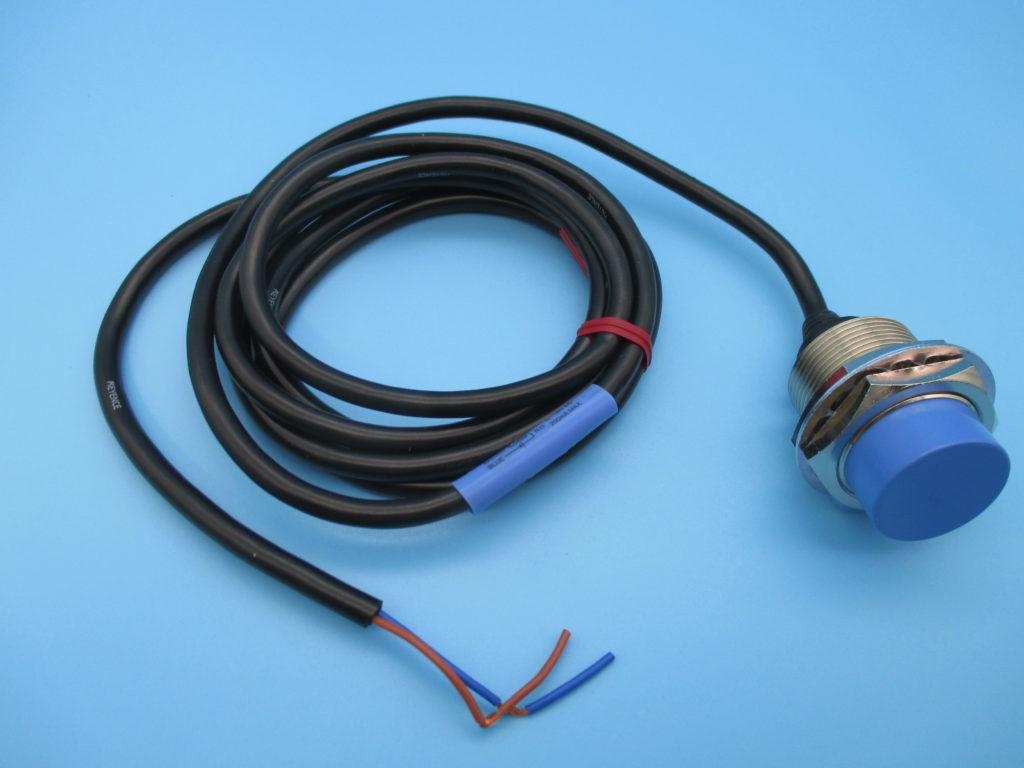 2線式近接センサ - [EV-130U]イメージ