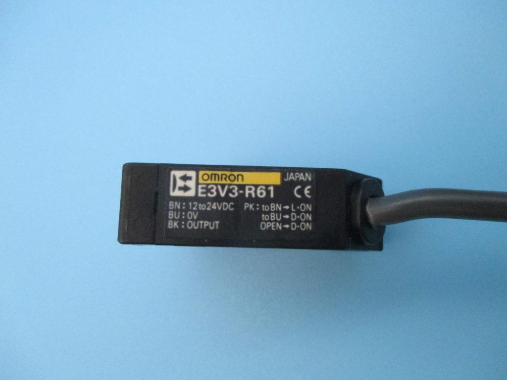 アンプ内臓光電スイッチ - [E3V3-R61]イメージ2