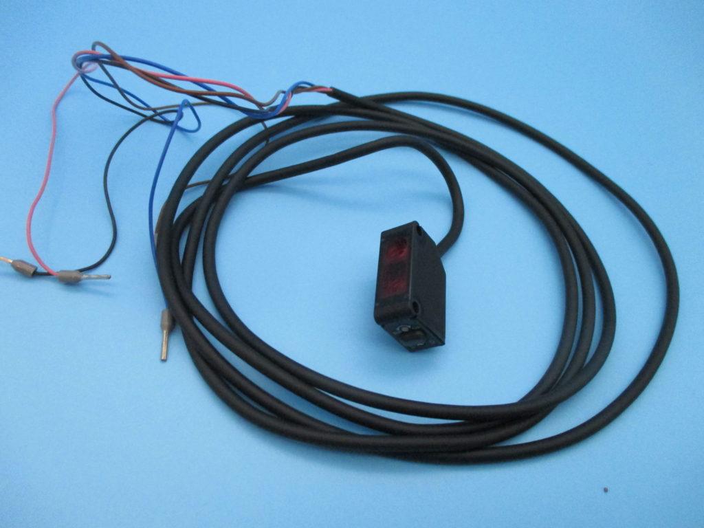 小型ビームセンサ(アンプ内臓) - [CX-441(2個)]イメージ