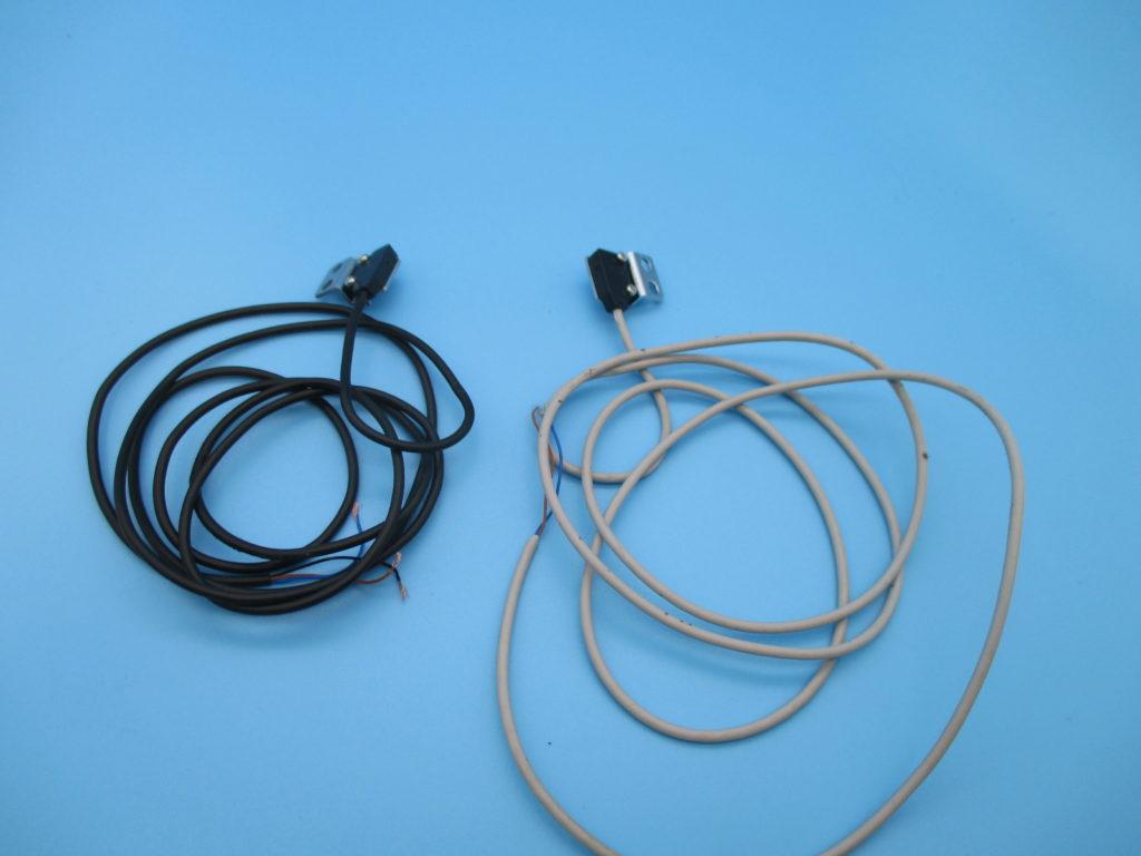 アンプ内臓形光電センサ(小型) - [EX-11EB]イメージ
