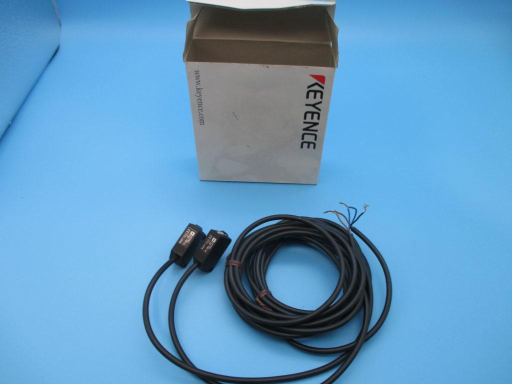 アンプ内臓型光電センサ - [PZ-G51N]イメージ