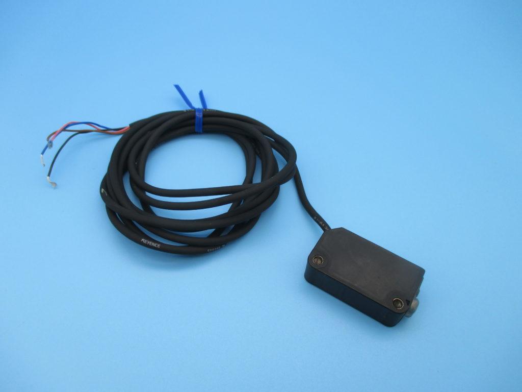 アンプ内臓型光電センサ - [PZ-V71]イメージ