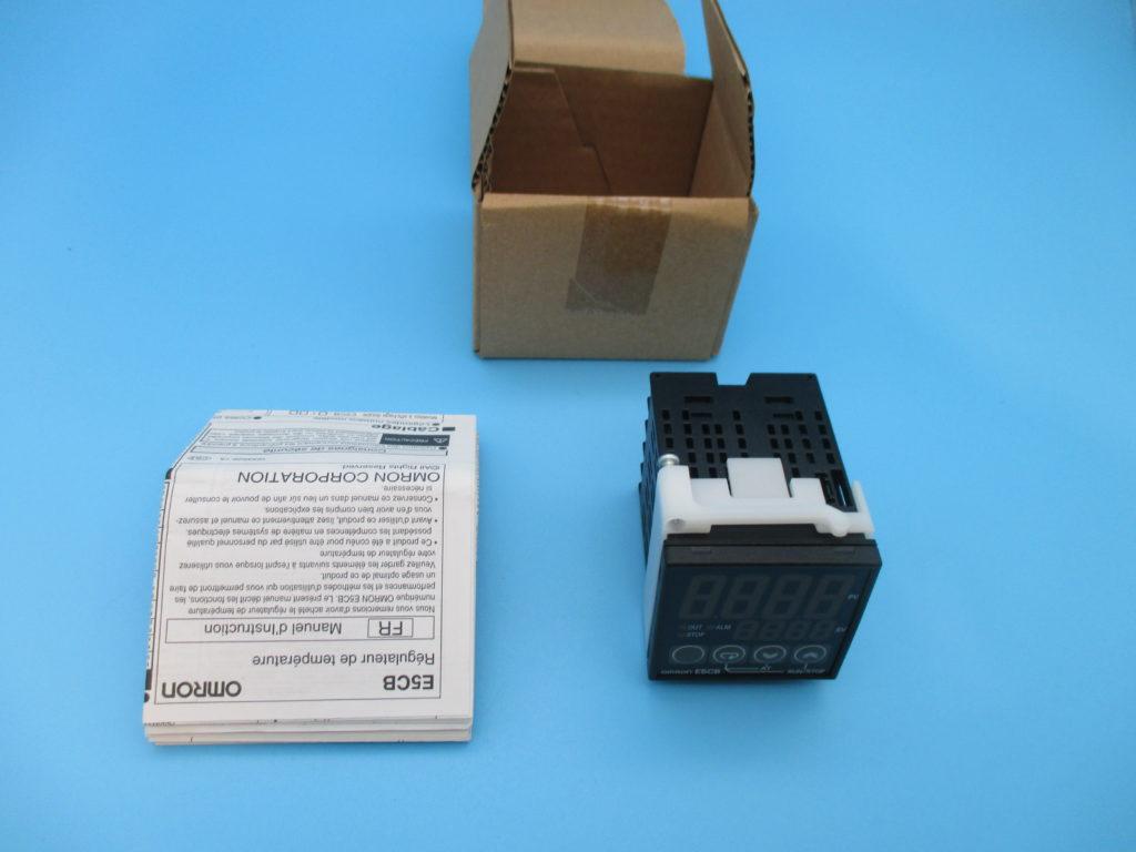 温調器 - [E5CB-Q1TCD/ED2]イメージ