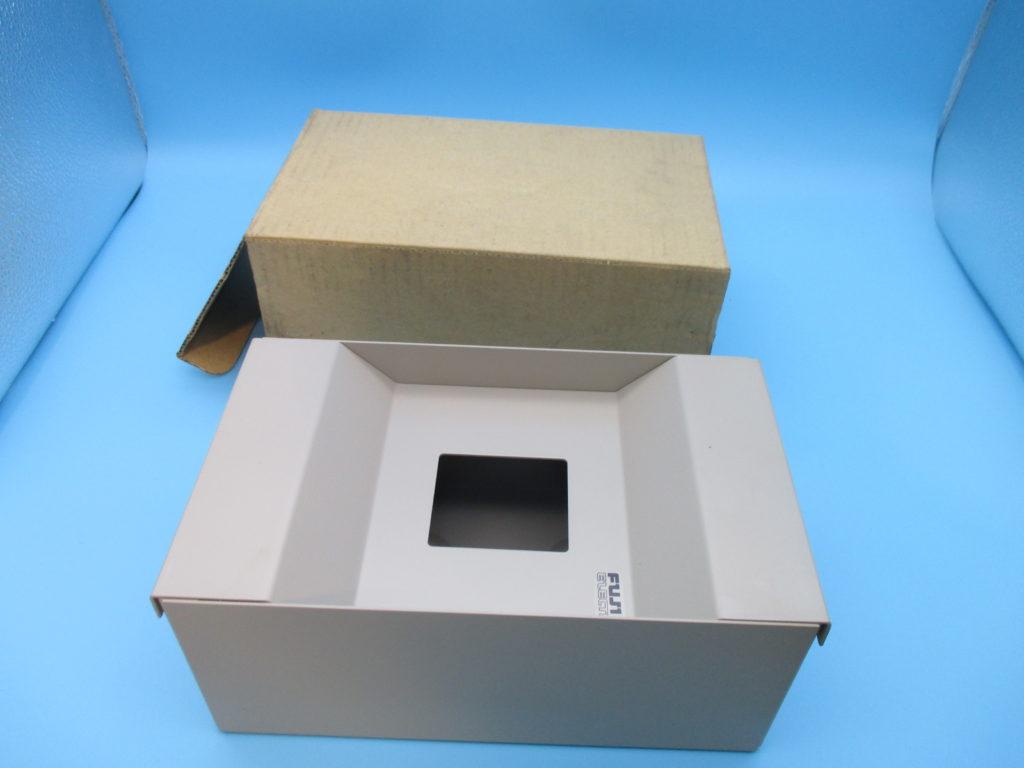 鉄箱 - [BZ-C10B-2]イメージ