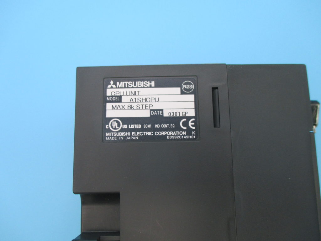 PCL - [A1SHCPU]イメージ2