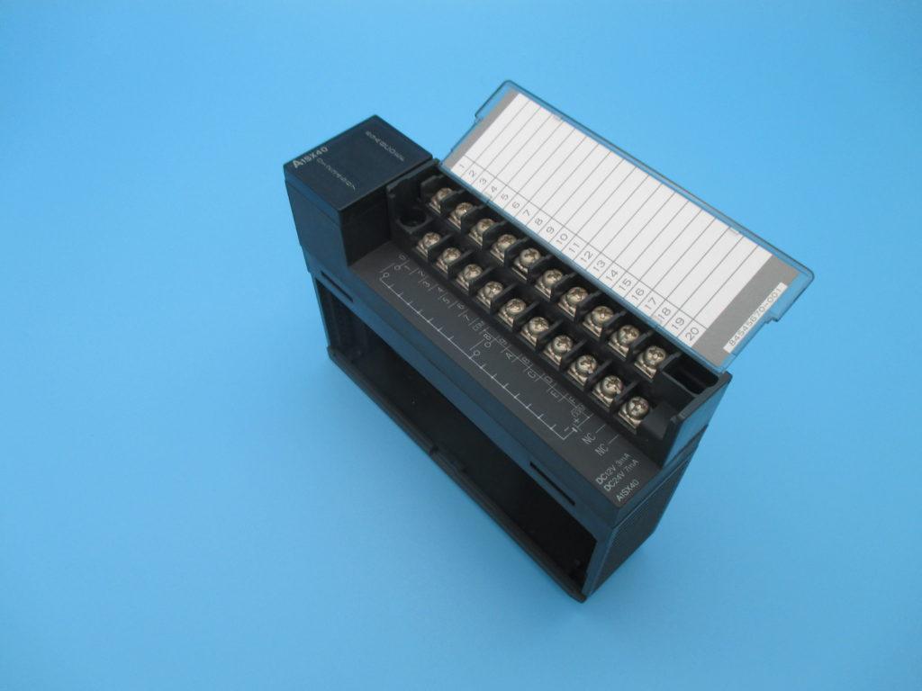 入力カード - [A1SX40(3個)]イメージ