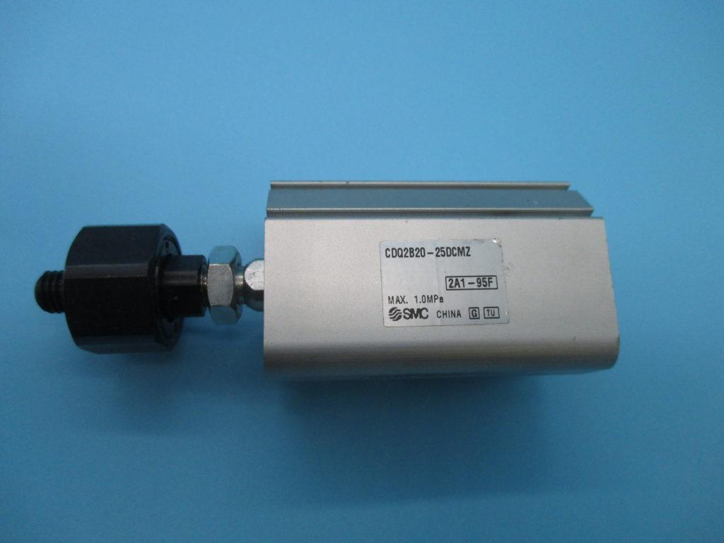 薄型シリンダ - [CDQ2B20-25DCMZ]イメージ